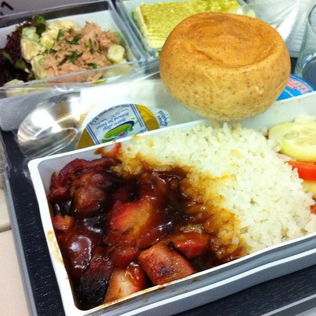 15. 新加坡航空 Singapore Airlines