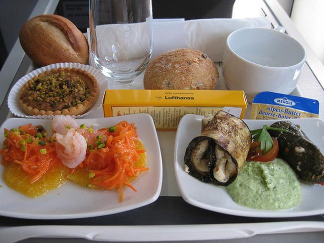 16. 漢莎航空 Lufthansa
