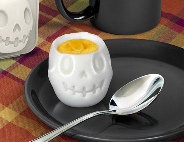 這些造型白煮蛋會讓你每天超期待吃早餐。