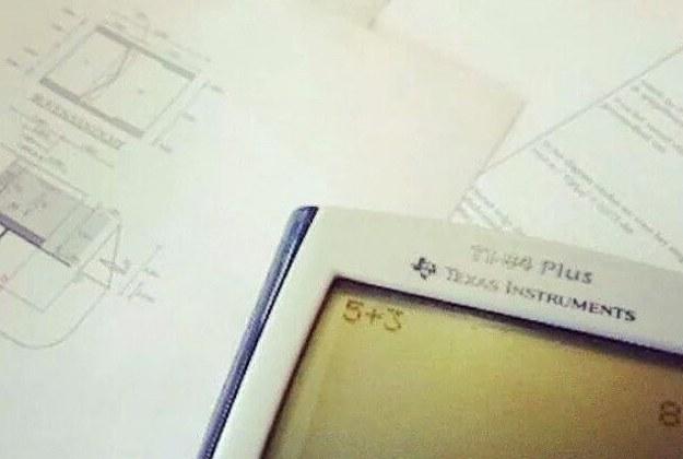 23件只有數學不好的人才懂的事情。每一個都是心中最暴怒的吶喊!