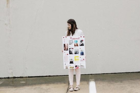11個超簡單DIY萬聖節服裝,讓你在派對前最後一秒搞定最亮眼的裝扮!