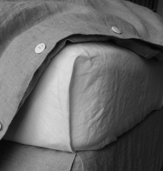 7. 學習如何讓你的床鋪有邊邊角角。