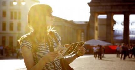 24個原因為什麼每個人都該一個人旅行看看。