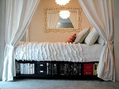 17個方法把你的床變成全世界最舒服的地方。