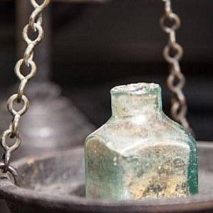 魔法書、大釜、藥水瓶一應俱全!霍格華茲飯店要讓哈利波特迷感動落淚了!