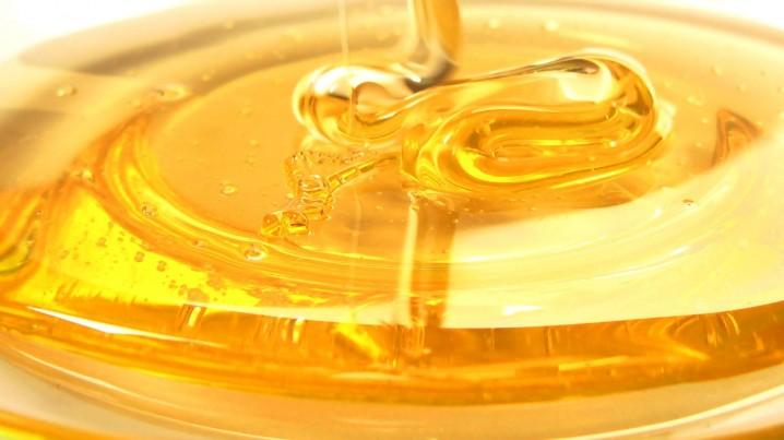 22. 蜂蜜:每2茶匙 130 卡