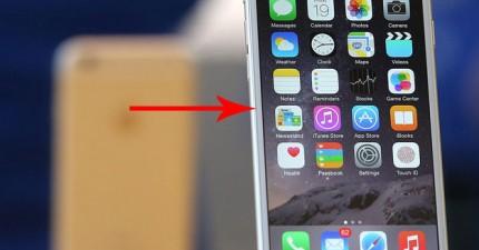 完了...「彎曲門」才剛平息,iPhone 6 又出現另一個被熱烈討論的問題。這次被叫做:「頭髮門」