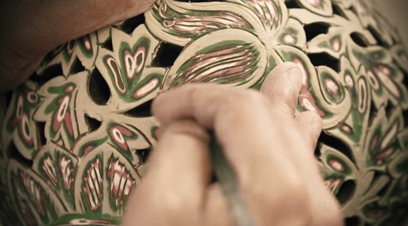 陶藝有什麼好看的?錯了!這些頂尖的陶藝大師會改變你的看法!