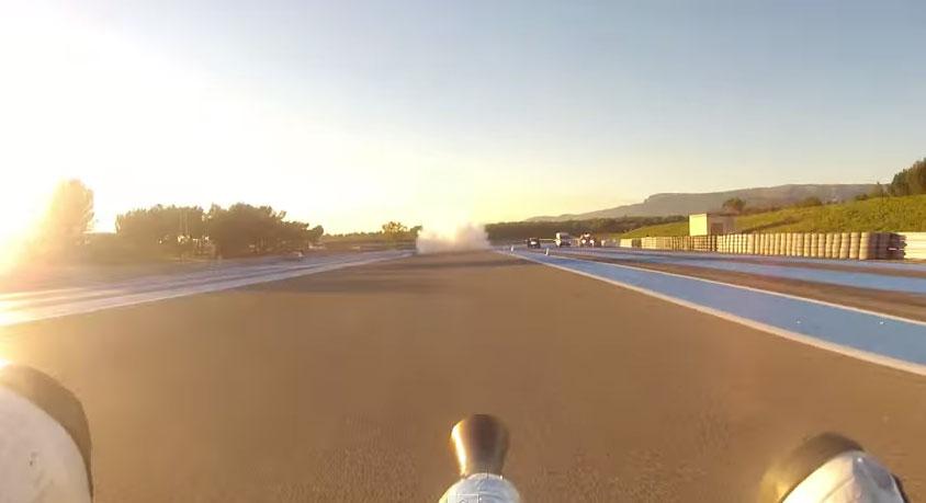 這台全世界最快的自行車比法拉利還要快太多了。速度差距大到有點誇張!