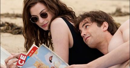 7個理由告訴你,為什麼你應該要挑一個有點「瘋」的愛人。