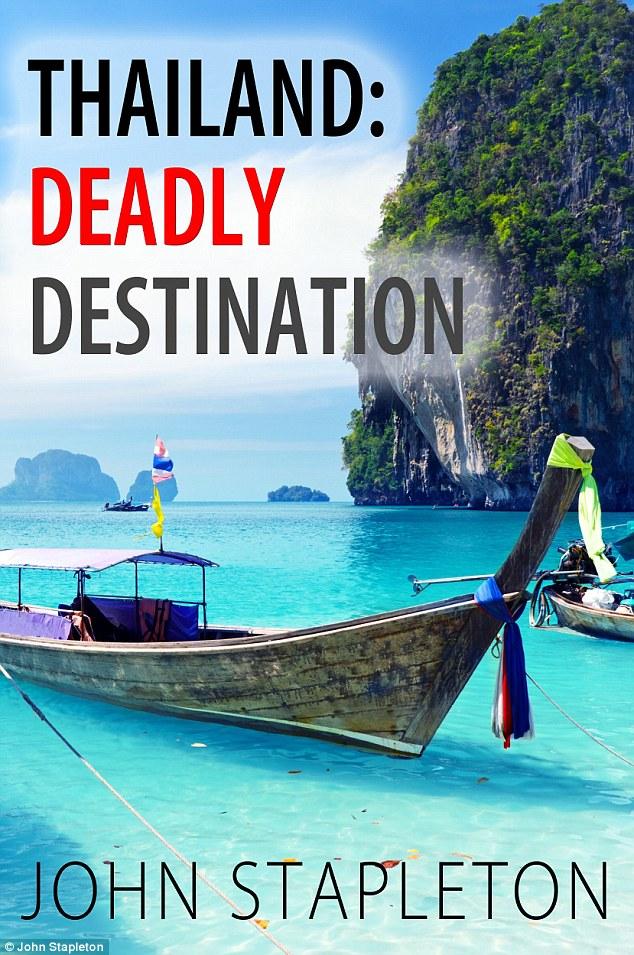泰國是全球最恐怖的旅遊景點?近3年來英國人在泰國死亡的數目會嚇到你!