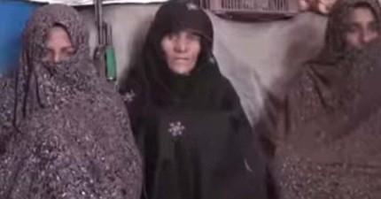 看見兒子無辜被武裝分子槍殺,老母親憤恨地化身為藍波,擊殺25名恐怖份子。