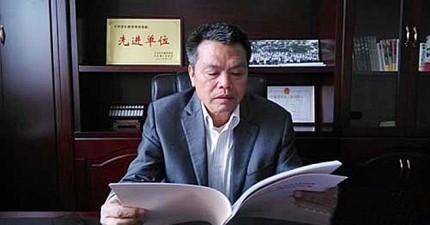 這名中國富豪為他的鄉親父老做的事情,會改變你對有錢人的看法。