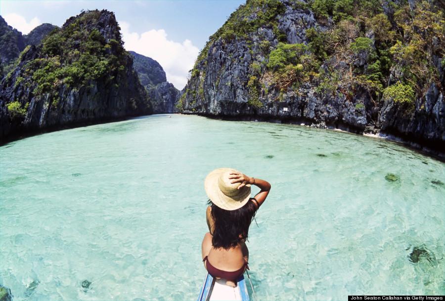 這就是全世界最美的島。沒想到之前都被很多旅遊雜誌忽略了!