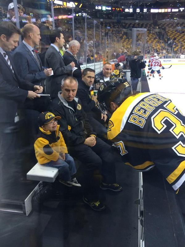 這個球隊為這名8歲戰勝癌症的唐氏寶寶做的事情,是我看過最感人的!