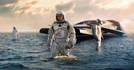超經典科幻電影《星際效應》教會我的10件事。