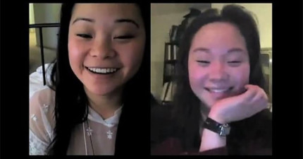 這個女孩活到了26歲,才收到了一則解開她身世之謎的驚人Facebook訊息。