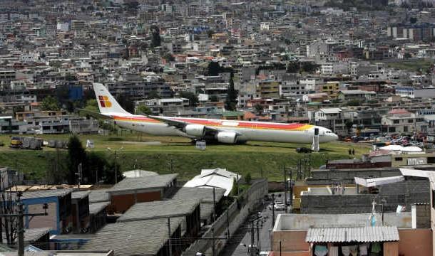 孔戈尼亞斯機場,巴西 ( Congonhas Airport, Brazil)