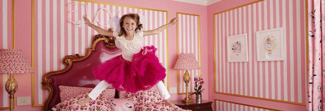 15間全世界最適合帶孩子去的主題飯店。