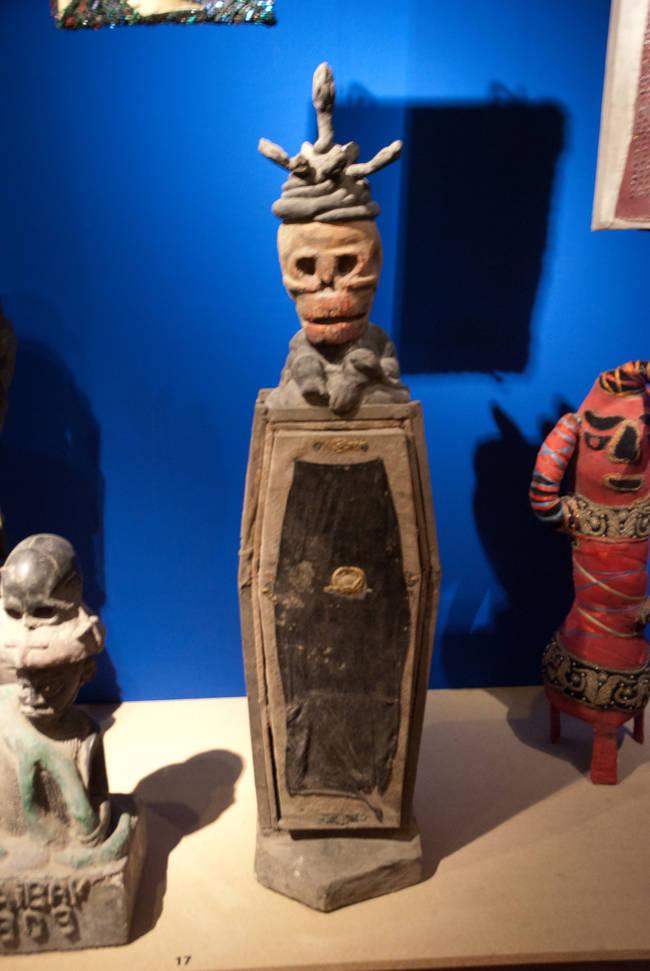巫毒就是拿針扎娃娃的恐怖儀式?你可能誤會大了,巫毒跟天主教其實很像呢!