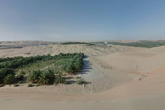有了最新的Google街景功能,為什麼還會需要去旅遊?海底、山谷,世界走透透!
