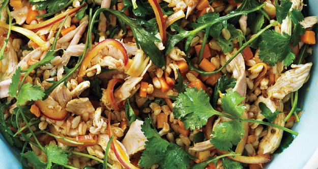 23個每一個人應該要會料理的簡單健康美食餐。