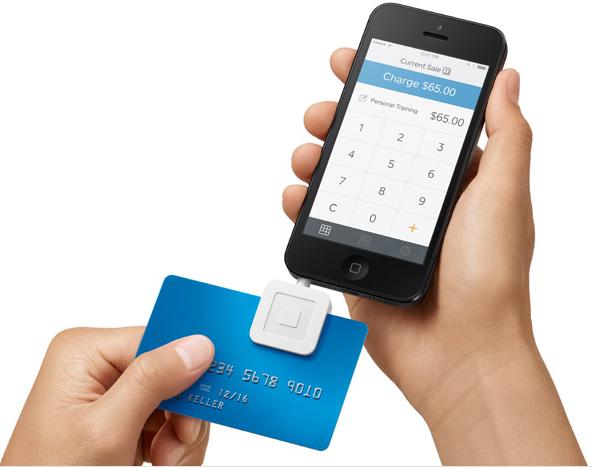 29. 信用卡读卡机