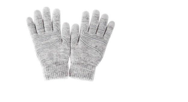 21. 触控萤幕专用手套。