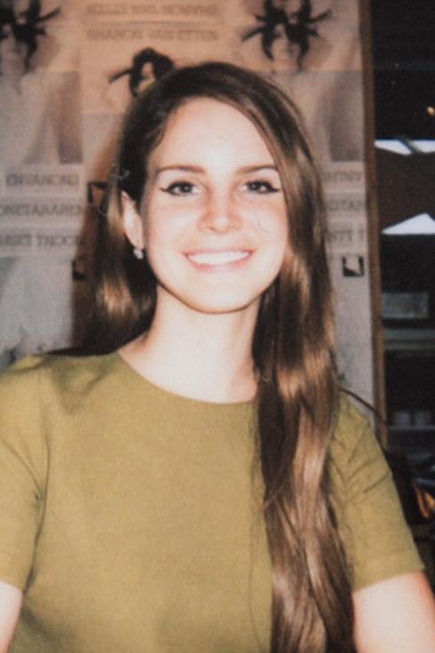12. 拉娜·德芮 Lana Del Rey