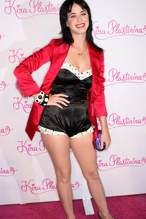10. 凯蒂·佩芮 Katy Perry