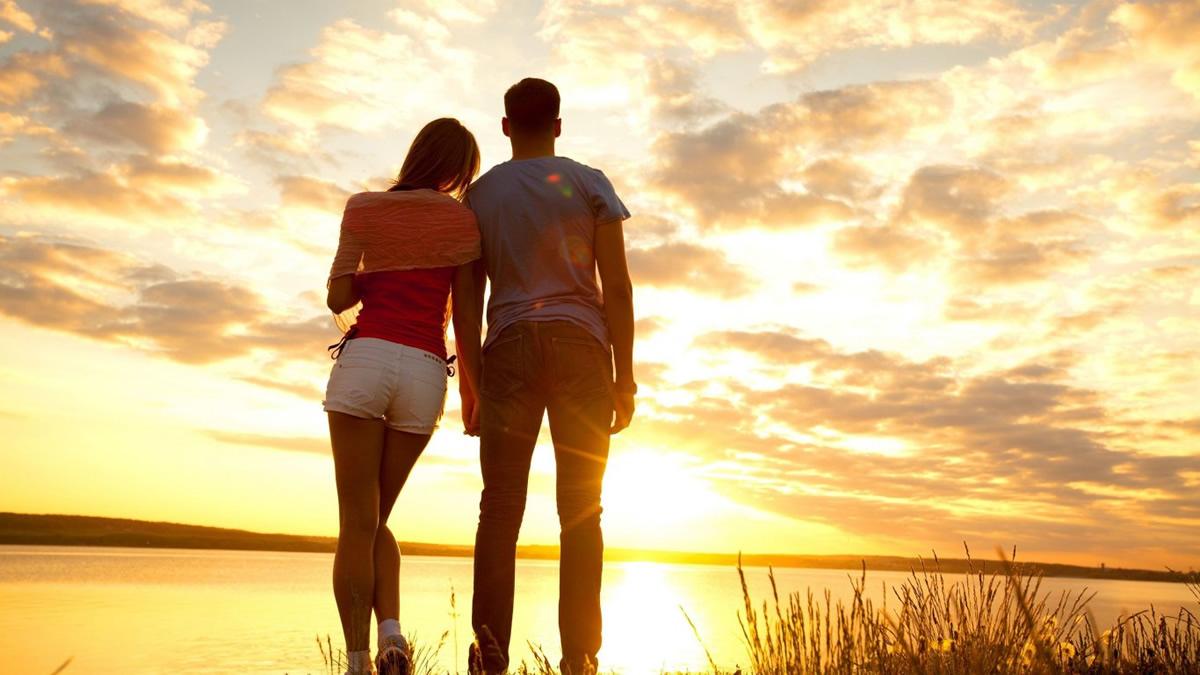 15個將要成為你的終生伴侶的人需要能回答的重要問題。