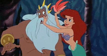 你可能已經看《小美人魚》20遍了,但你一定還不知道這部動畫的15個祕密!