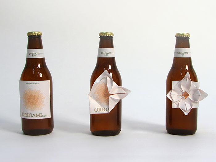 #16 啤酒。