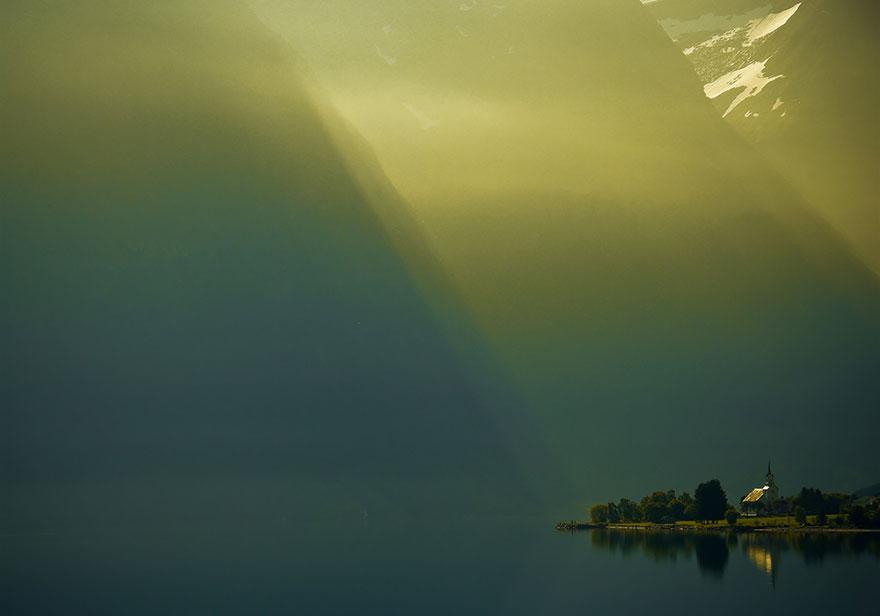 10. 挪威的早晨