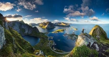 24個原因為什麼挪威需要是你下一個旅行的目的地。