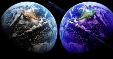 科學家說:平行宇宙真的存在!在另一個世界,恐龍沒有滅亡、德國人贏了二次大戰、你沒有做出錯誤的決定。