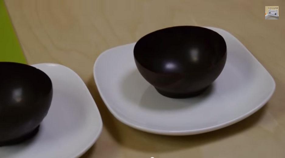 要如何做出超級好吃的巧克力碗?其實很簡單,讓我們教你!