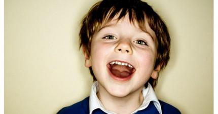 這段罹癌4歲小男孩對鄰居小女生的情書告白…會教你什麼才叫做浪漫!