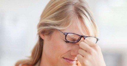 15個徵兆代表壓力已經危害你身體了,馬上來檢測自己的狀況!