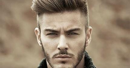 27個帥哥用髮型證明:這會是2015年最熱門的髮型嗎?