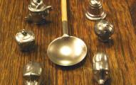 德國人在新年除夕竟然會用這些神祕器材來預測未來?!
