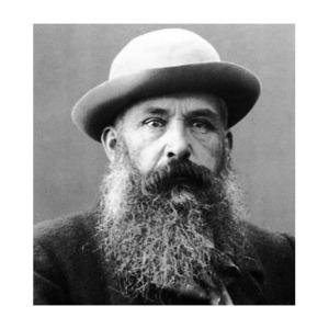28.莫內 Claude Monet
