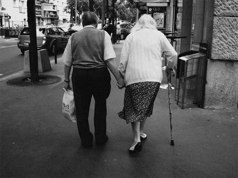 7個專家說美滿情侶都會做的事情。