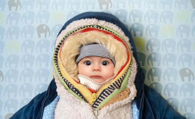 天氣冷到快抓狂嗎?教你22個省錢讓屋子馬上變暖的簡單方法!
