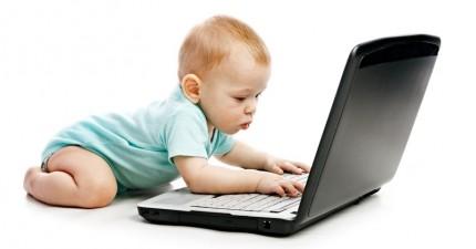 10個你不應該讓12歲以下的小孩子使用科技產品的重大原因!