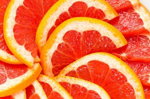 1. 葡萄柚