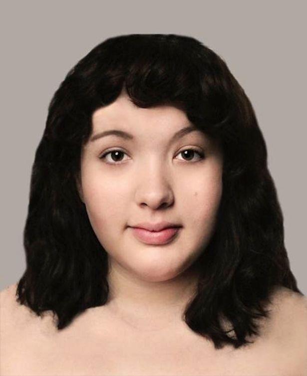 自認胖胖的女性請30位各國PS專家幫她修成當地的美女,想知道到底有幾位會刻意把她修瘦。