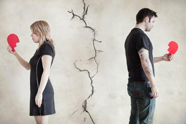 在錯的時間遇到「對的人」,要如何才不會陷入人生無止盡的傷痛?