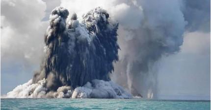 12個無法解開的神祕漩渦,地球上無數的消失案件都發生在此。