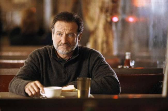 20.) 影星羅賓·威廉斯(Robin Williams)自殺(2014.08)
